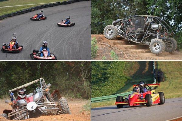 "<div class=""caption-title"">Camp Motorsport</div>Who: ages 9-16 <br> Where: Virginia International Raceway, Virginia <br> Cost: $1,095 per week <br> <div class=""caption-credit""> Photo by: Camp Motorsport</div><br>  <a href=""http://www.cnbc.com/id/41605007?__source=yahooshine%7Csummercamps%7C&par=yahooshine""><b>Related: Best Educational Trips for Kids</b></a><br> What: At Camp Motorsport, aspiring Nascar and Formula One drivers can  get as close as legally possible to driving race cars while they're  still underage. Mini drivers can command half-scale race cars, dirt kart  and go-karts, as well as riding along in a real race car on a  racetrack. In addition to driving, the camp offers activities including  fishing and swimming."