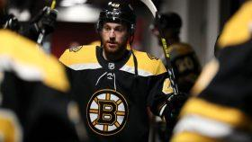 Bruins sign Matt Grzelcyk amid tough stretch for defense, including losing Krug