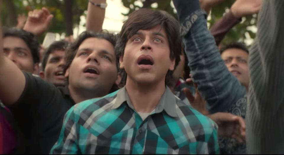 A still from Fan (Photo: HuffPost India )