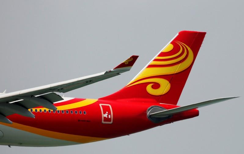 Hong Kong Airlines says it has drawn up plans for cash infusion in fight to keep licence