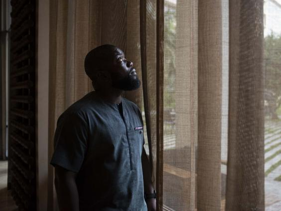 Kweku's relationship and friendships fell apart upon his deportation to Ghana (Bloomberg/Getty)