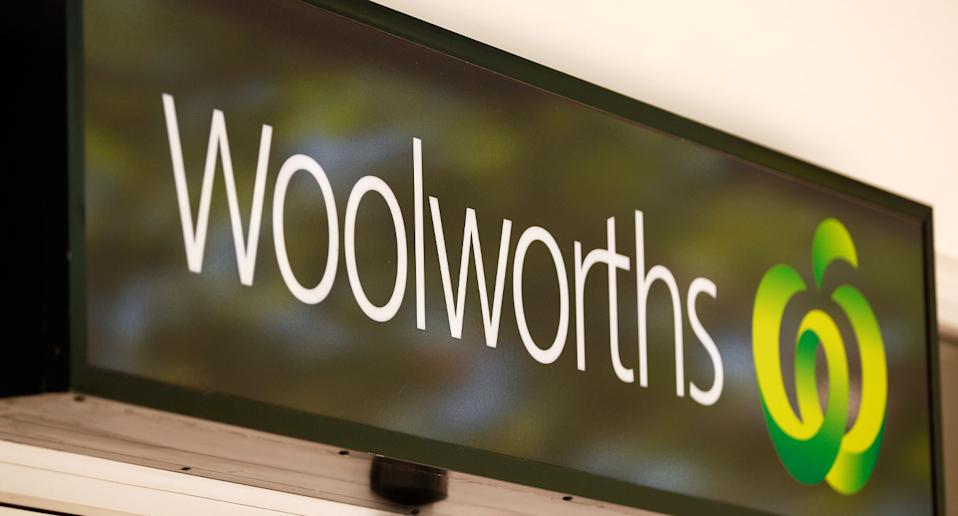 The shopper said she bought the lamb steaks from Woolworths last week. Source: Getty Images