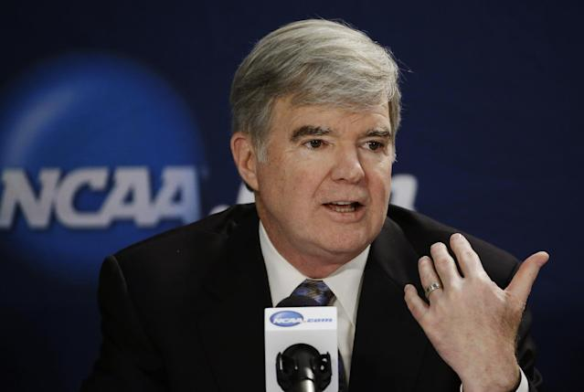 NCAA still refusing to see big picture; all college sports are not equal