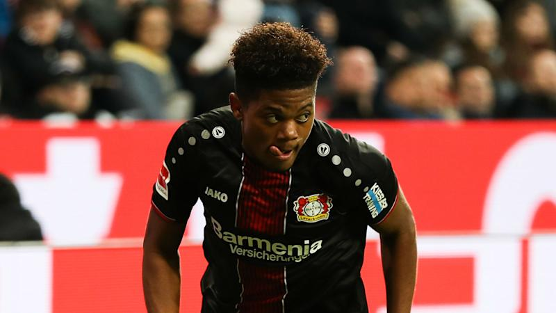 Bailey will not leave in January, Leverkusen insist