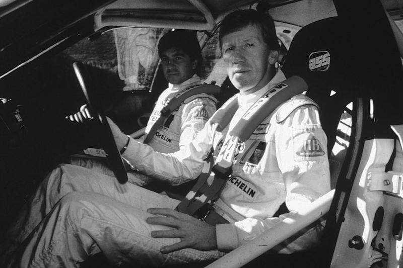 How rallying's dream era became a nightmare