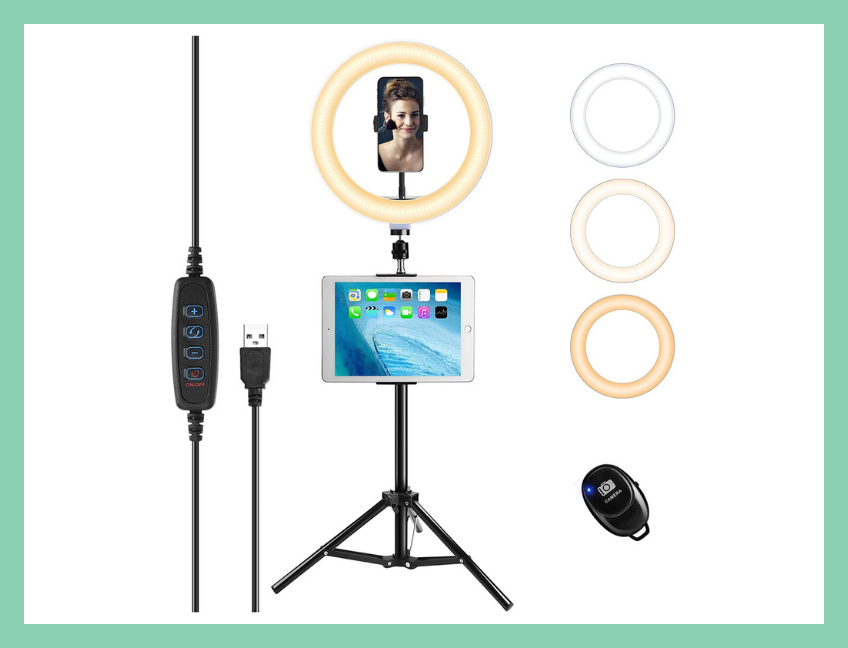 Smile and look great for Zoom calls — save $13 for Prime members only! (Photo: Amazon)