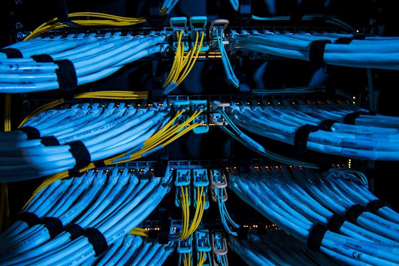 Too Much Information: Amsterdam Hits Pause on Data-Center Boom