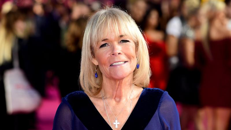 Linda Robson: I suffered meltdown on trip to Ibiza with Loose Women co-stars