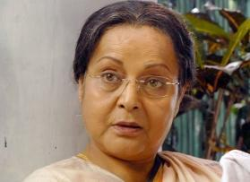 Raakhee Gulzar makes a comeback after 16 years in Bengali film 'Nirbaan'