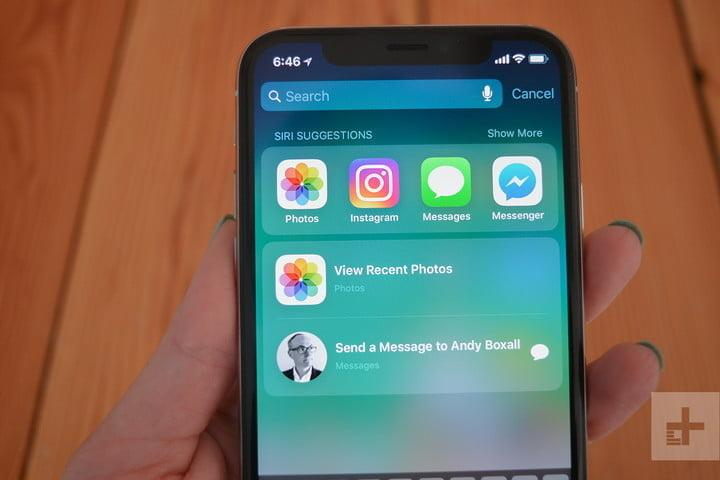 The best iOS 12 features