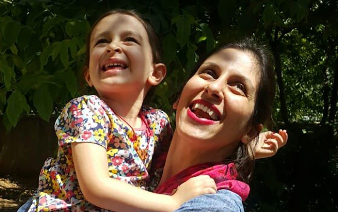 Iran rejects conditional release for Nazanin Zaghari-Ratcliffe