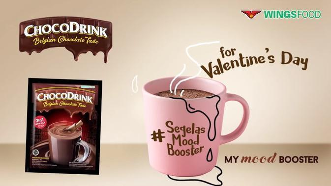 © Youtube.com / Chocodrink Indonesia