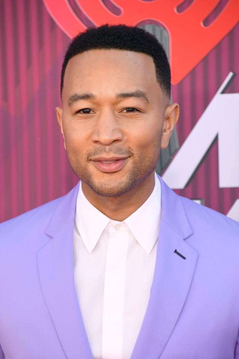 "John Legend Rewrote the Lyrics to ""Baby, It's Cold Outside"" to Make It Less Sexist"