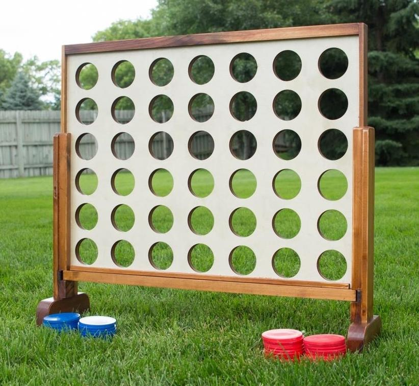 11 Backyard Games That Kids And Adults Will Love All