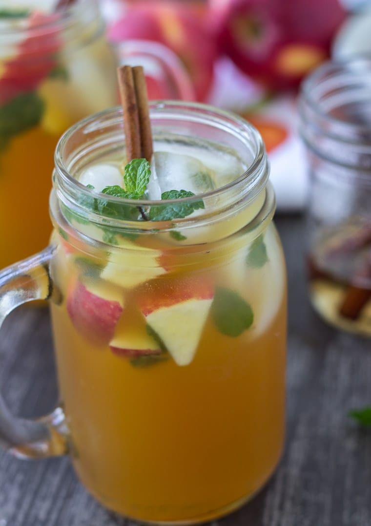 """<p>Just because summer is over doesn't mean you have to leave your beloved mojitos behind! This apple cider version is the perfect option for fall.</p><p><strong>Get the recipe at <a href=""""https://aclassictwist.com/apple-cider-mojito/"""" rel=""""nofollow noopener"""" target=""""_blank"""" data-ylk=""""slk:A Classic Twist"""" class=""""link rapid-noclick-resp"""">A Classic Twist</a>.</strong></p><p><a class=""""link rapid-noclick-resp"""" href=""""https://go.redirectingat.com?id=74968X1596630&url=https%3A%2F%2Fwww.walmart.com%2Fip%2FNaturalik-300-Pack-Biodegradable-Paper-Straws-10-Assorted-Colors-Premium-Eco-Friendly-Bulk-Drinking-Juices-Smoothies-Restaurants-Party-Decorations-7-%2F799656964&sref=https%3A%2F%2Fwww.thepioneerwoman.com%2Ffood-cooking%2Fmeals-menus%2Fg33510531%2Ffall-cocktail-recipes%2F"""" rel=""""nofollow noopener"""" target=""""_blank"""" data-ylk=""""slk:SHOP PAPER STRAWS"""">SHOP PAPER STRAWS</a> </p>"""