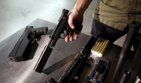 Court rejects challenge to regulation of gun silencers