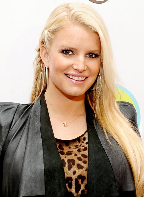 Jessica Simpson: Weight Watchers Hasn't Pressured Me to Lose Weight