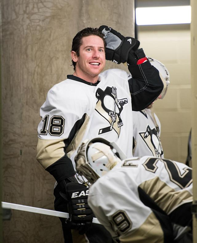 James Neal is everything that's wrong with NHL, according to former ref