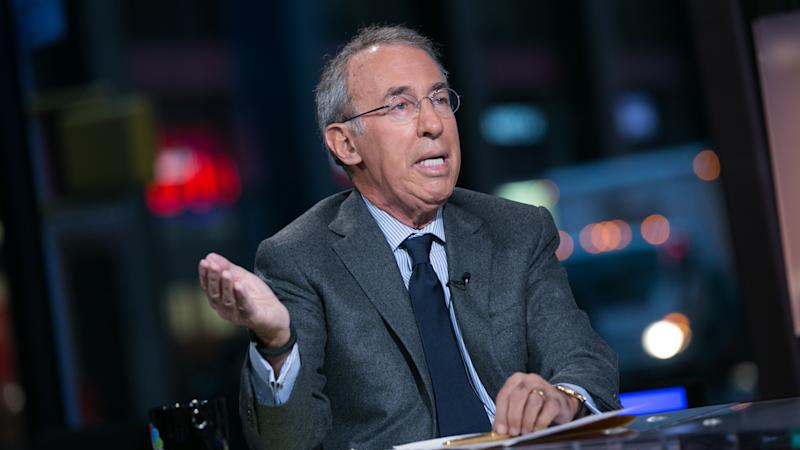 Any patient investor can turn $5,000 a year into nearly $1 million, says billionaire Ron Baron