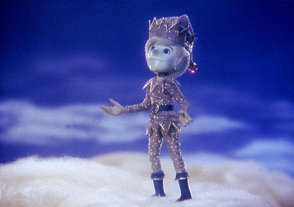 """""""Jack Frost"""" (1979) on ABC Family Tuesday, 12/4 at 1am, 6pmMonday, 12/10 at 5:30pmSaturday, 12/15 at 1pm"""
