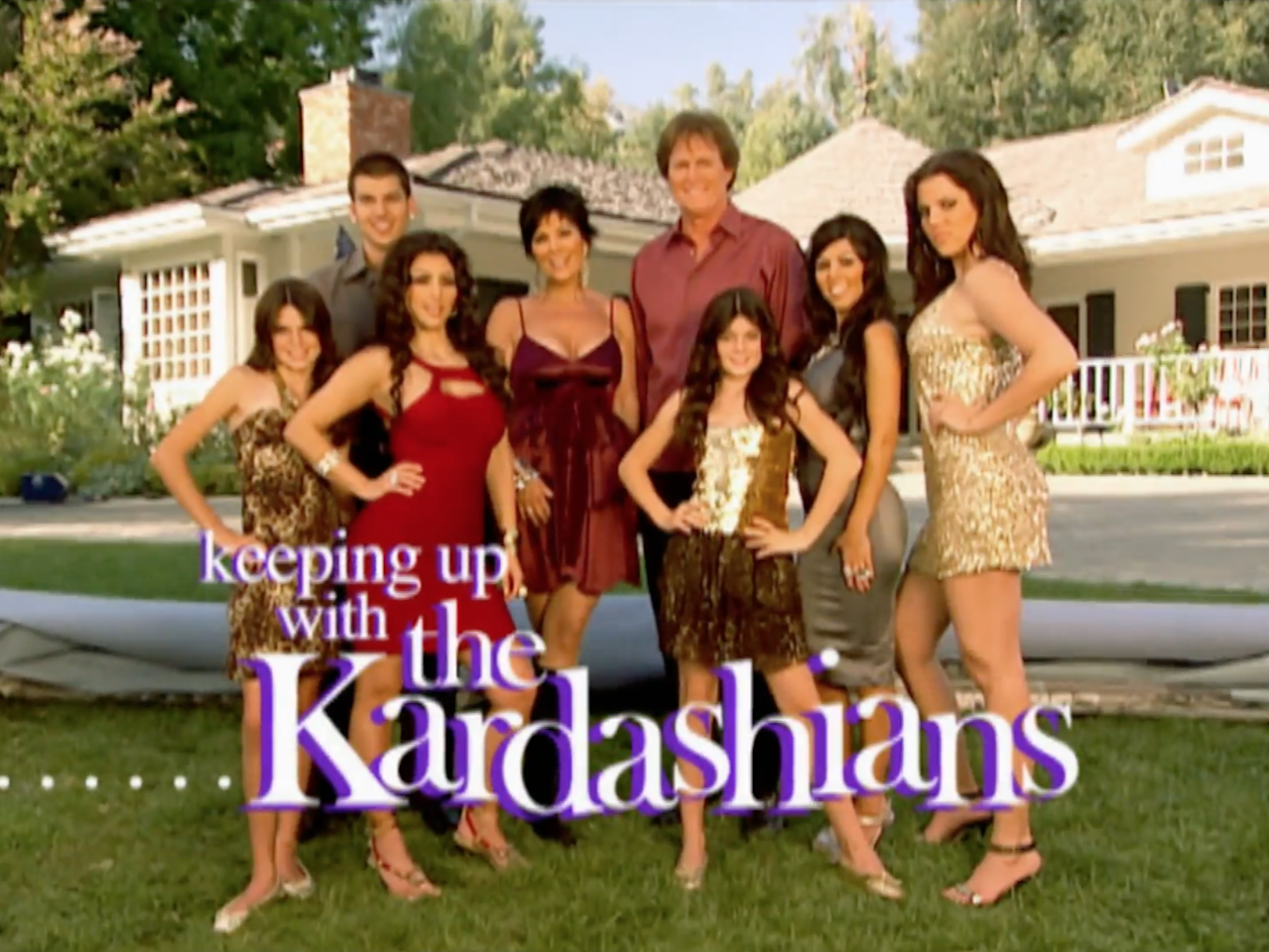 <p>In 2007, the world was introduced to the Kardashian-Jenner family.</p>