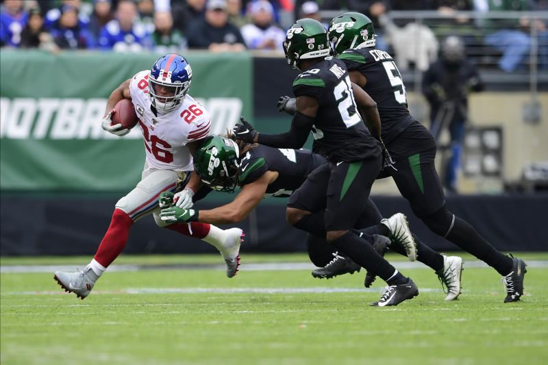 Giants-Bears Preview