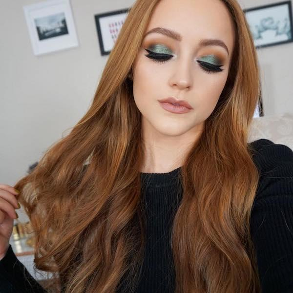 Beauty blogger Kathleen Lights is probably coming out with a new ...