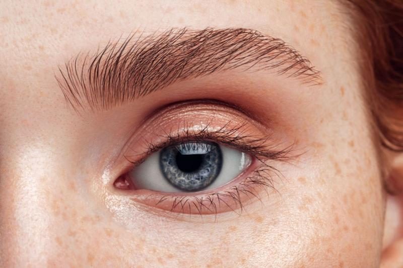 Take all the fuss out of your brow routine. (Credit: Getty)