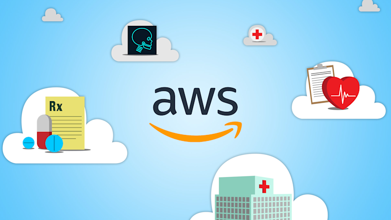 Amazon's cloud is about to announce a huge deal with health technology company Cerner