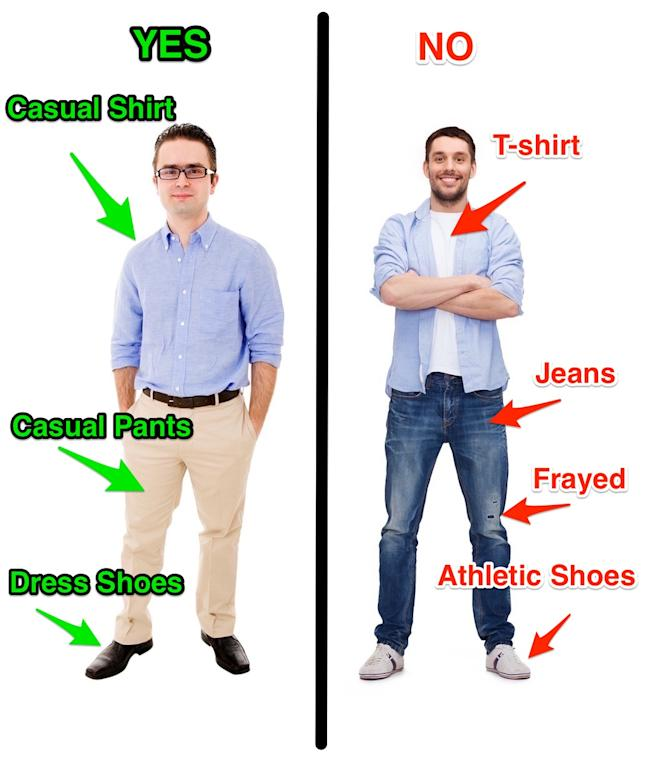 Best Dress Shoes For Working Retail