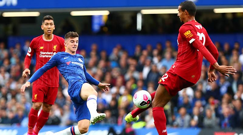 Liverpool vs Chelsea, Premier League 2019-20 Free Live Streaming Online & Match Time in India: How to Watch EPL Match Live Telecast on TV & Football Score Updates in IST?