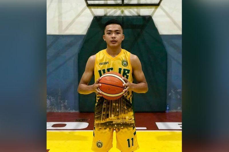 USJ-R's Dilcer Gaviola commits to join NCAA champs Letran Knights