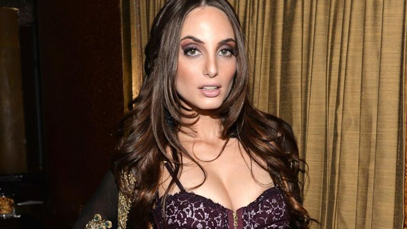 Alexa Ray Joel Slams Plastic Surgery Rumors