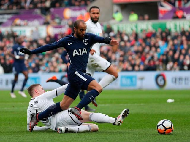 Why Lucas Moura could be the missing piece of the jigsaw: Five things we learned from Swansea vs Tottenham