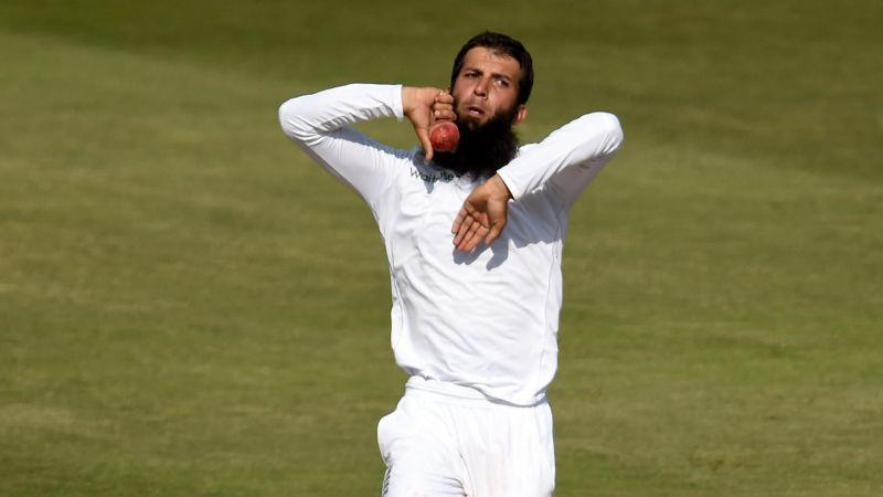 Image result for moeen ali test