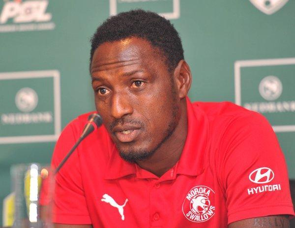 The former Nigeria international has been engaged as a goalkeeper trainer by the South African second division side