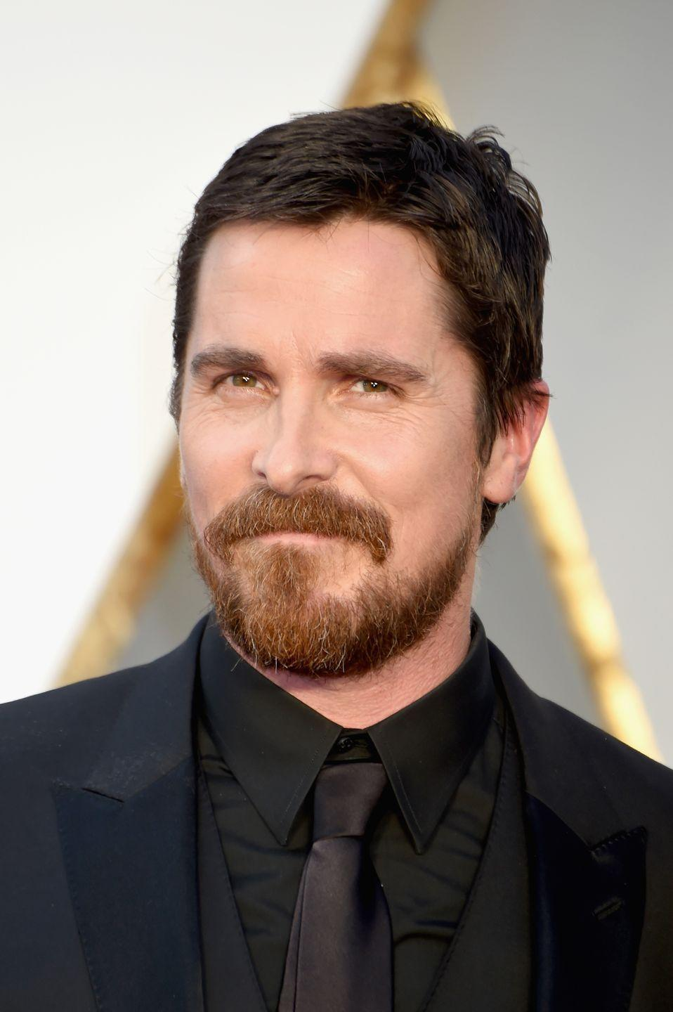"<p>""Time healed those wounds. But it took a while,"" Bale told <em><a href=""http://ew.com/article/2007/08/31/spotlight-christian-bale/"" rel=""nofollow noopener"" target=""_blank"" data-ylk=""slk:Entertainment Weekly"" class=""link rapid-noclick-resp"">Entertainment Weekly</a> </em>about the 1992 film. </p>"