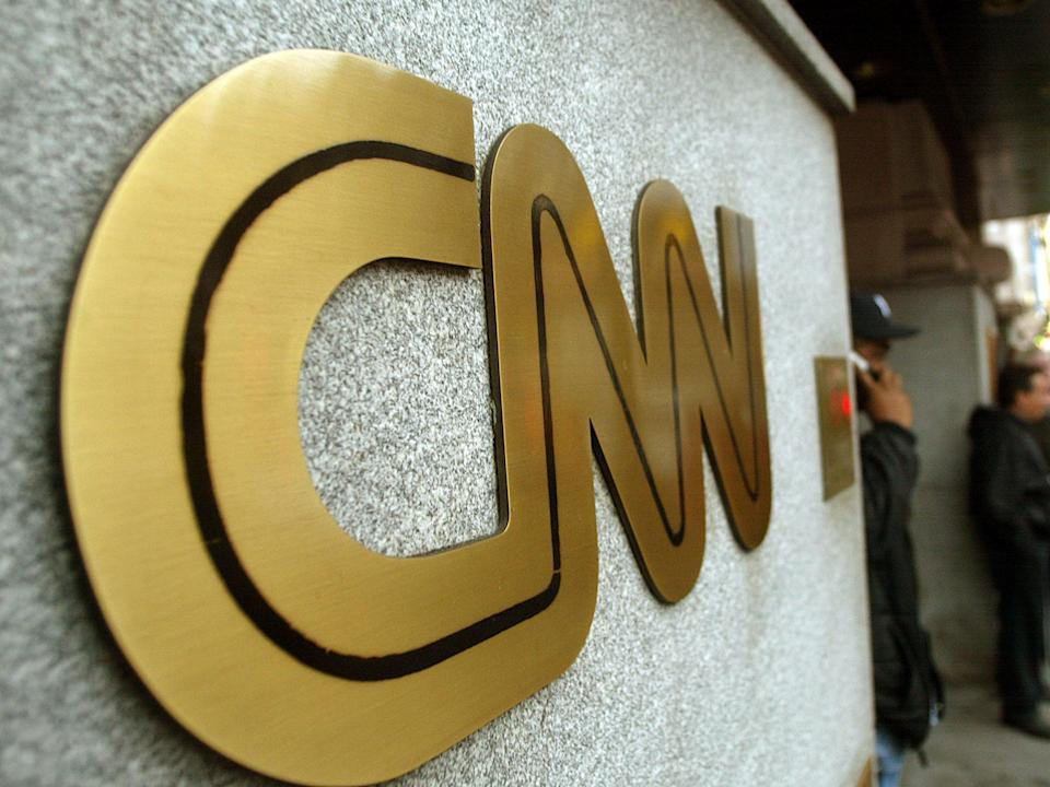 CNN to start selling NFTs of memorable historical 'moments' (Getty Images)