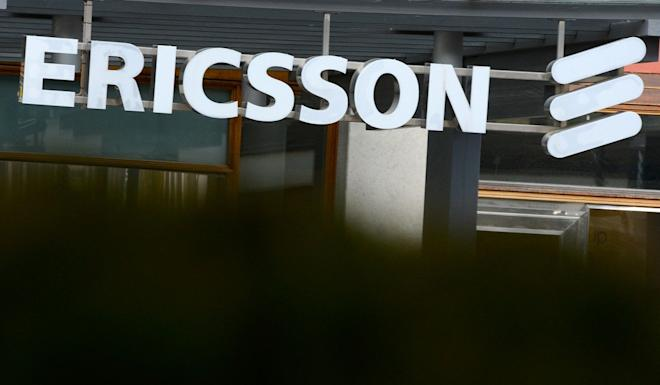 The Norwegian telecoms firm picked Sweden's Ericsson ahead of Huawei to build a 5G network. Photo: AFP