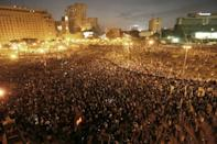 Disappointing reforms, dictatorial backlash or all-out conflict have followed the popular protests