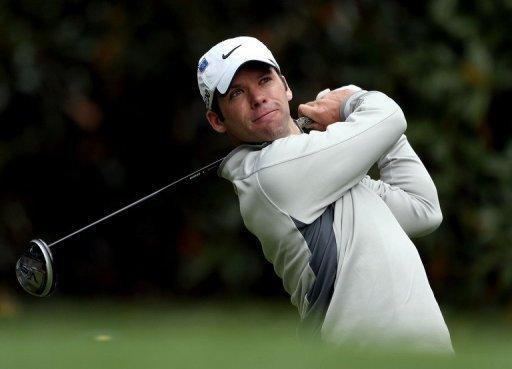 Paul Casey withdrew from the US Open which starts Thursday