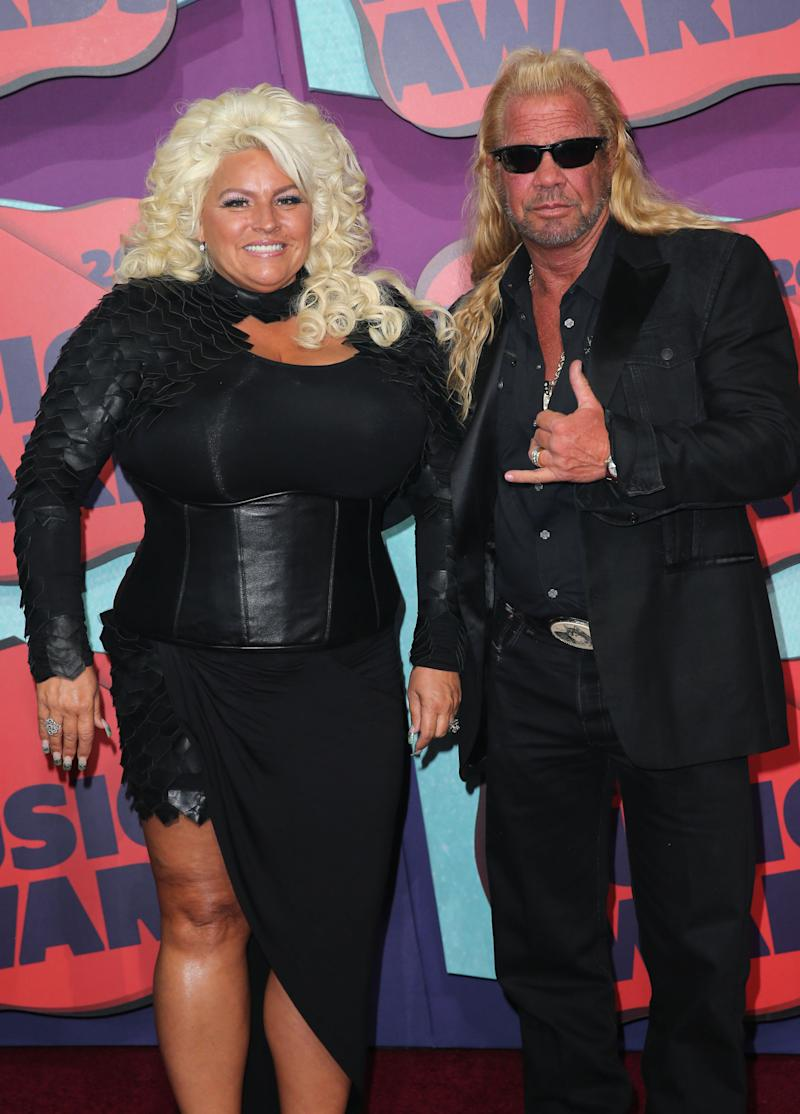 celebrity big brother beth chapman ruled out after visa