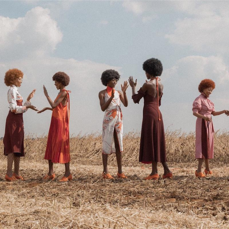 This New Online Platform Is The Wikipedia Of Young African Fashion Designers