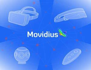 Lenovo to Adopt Movidius VPU Technology for Next Generation VR Products
