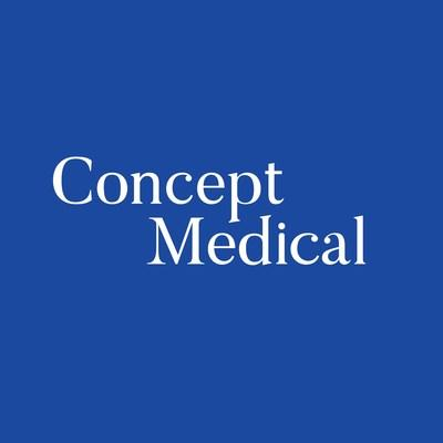 Concept Medical is a research-oriented organization that works to develop ground-breaking and innovative medical devices.