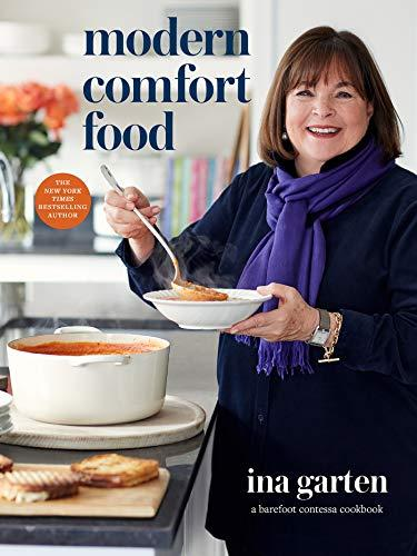 """Modern Comfort Food,"" by Ina Garten (Amazon / Amazon)"