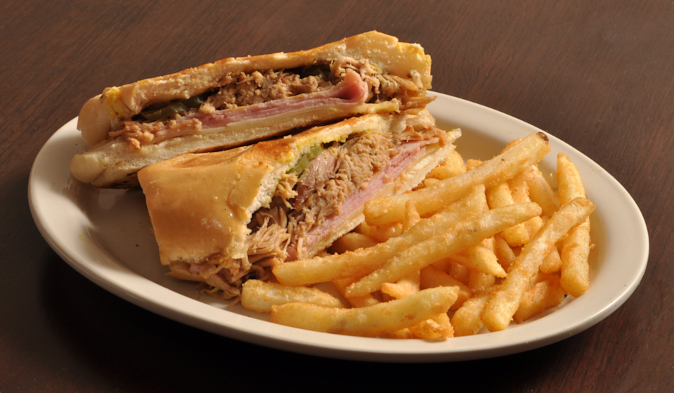 """<p>In Midtown, with 108 tips and reviews. LMS writes, """"Authentic Cuban! Try the cortadito and the Cuban sandwich."""" <a href=""""http://papisgrill.com/"""" rel=""""nofollow noopener"""" target=""""_blank"""" data-ylk=""""slk:216 Ponce de Leon Ave. N.E."""" class=""""link rapid-noclick-resp"""">216 Ponce de Leon Ave. N.E.</a></p>"""