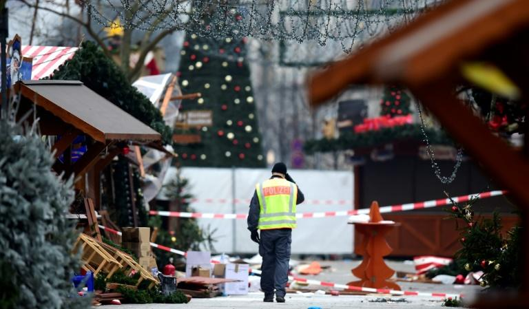 The Berlin truck attack was carried out by a Tunisian who had been monitored for months