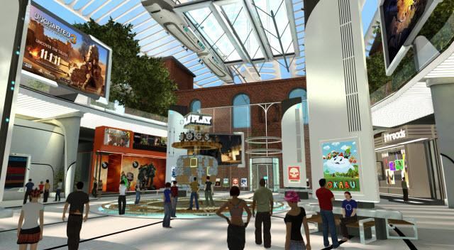 PlayStation Home revision