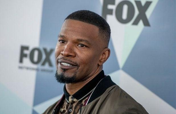 Jamie Foxx to Star in Father-Daughter Sitcom 'Dad Stop Embarrassing Me' at Netflix